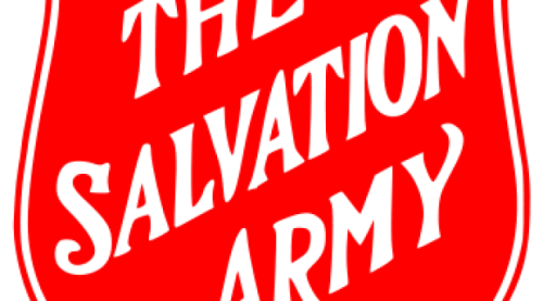 Salvation Army Logo images