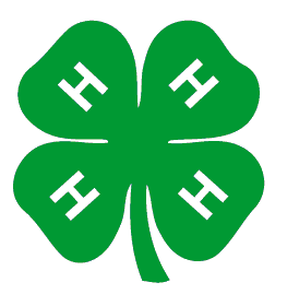 photograph regarding Printable 4 H Clover called 4-H Lee County United Route of Northeast Mississippi