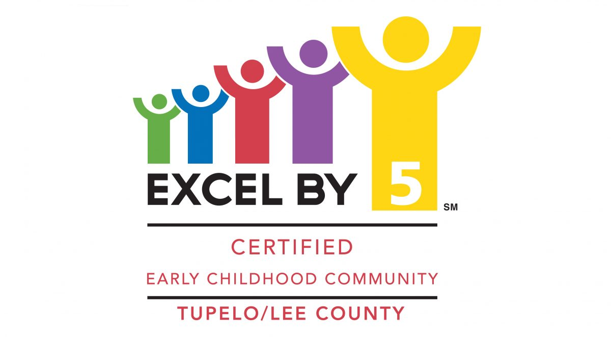 Excel By 5 United Way Of Northeast Mississippi